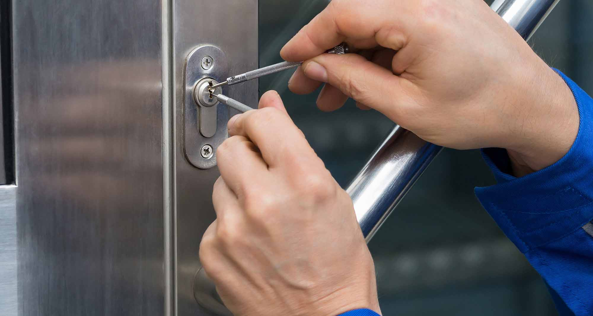 Locksmith London